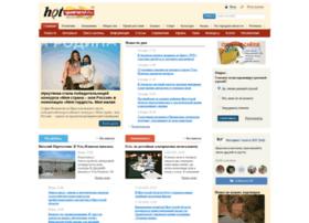 Gazetahot.ru thumbnail