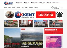 Gazeteakkent.com thumbnail