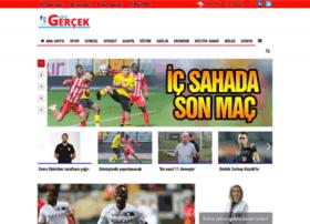 Gazetegercek.com.tr thumbnail