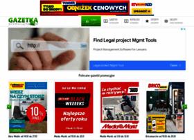 Gazetkapromocyjna24.pl thumbnail