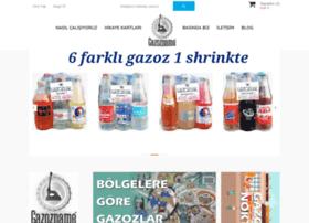 Gazozname.com.tr thumbnail