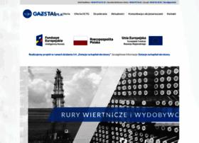 Gazstal.pl thumbnail