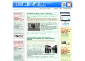 Gazzettabenevento.it thumbnail