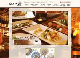 Gazzo.jp thumbnail