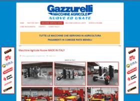 Gazzurelli.it thumbnail