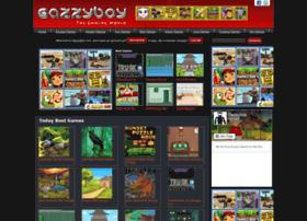 Gazzyboy.com thumbnail
