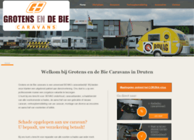 Gbcaravans.nl thumbnail