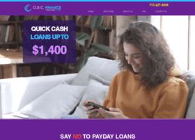 Gbcfinance.net thumbnail