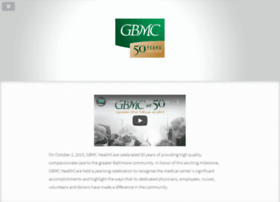 Gbmc50.com thumbnail