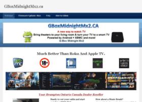 Gboxmidnightmx2.ca thumbnail
