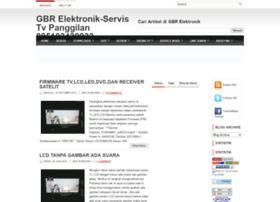 Gbrelektronik.blogspot.com thumbnail