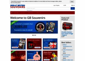 Gbsouvenirs.co.uk thumbnail