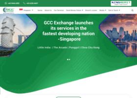 Gccexchange.sg thumbnail