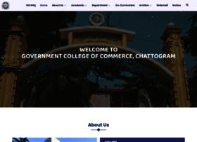 Gcom.edu.bd thumbnail