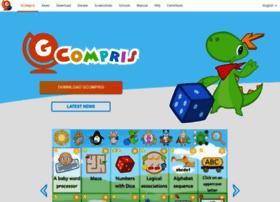 Gcompris.net thumbnail