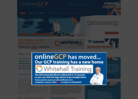 Gcptraining.co.uk thumbnail