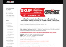 Gcsystem.pl thumbnail
