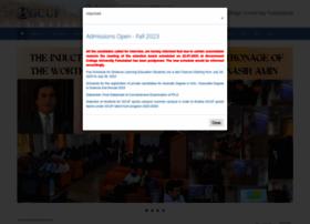 Gcuf.edu.pk thumbnail