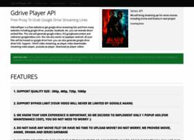 Gdriveplayer.us thumbnail