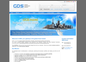 Gds.travel thumbnail