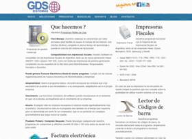 Gdssistemas.com.ar thumbnail