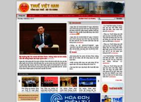 Gdt.gov.vn thumbnail