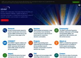 Geant.org thumbnail
