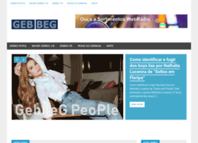 Gebbeg.com.br thumbnail