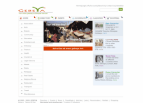 Gebeya.net thumbnail