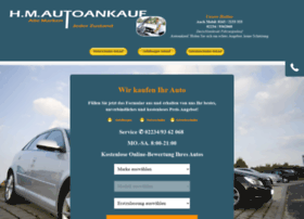 Gebrauchte-autos-gesucht.de thumbnail