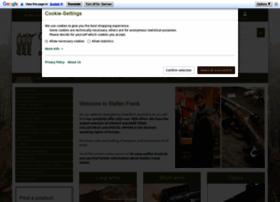 Gebrauchtwaffen-spezialist.de thumbnail