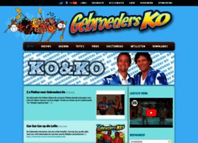 Gebroedersko.nl thumbnail