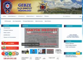 Gebze.pol.tr thumbnail