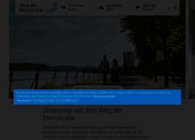 Gedaechtnis-der-nation.de thumbnail