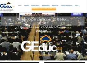 Geduc2018.com.br thumbnail