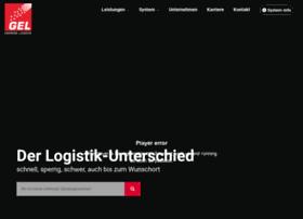 Gel-express.de thumbnail