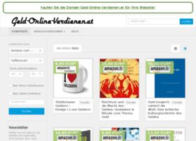 Geld-online-verdienen.at thumbnail