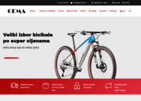 Gema-bicikli.hr thumbnail