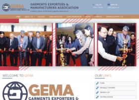 Gema.co.in thumbnail