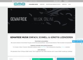 Gemafreie-musik-online.de thumbnail