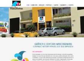 Gemascarenhas.com.br thumbnail
