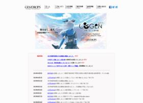Gemdrops.co.jp thumbnail