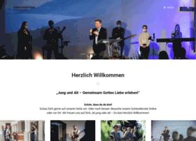 Gemeinde-der-christen.de thumbnail