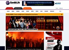 Gemliklife.com.tr thumbnail