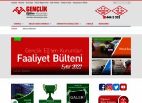 Gencegitim.com.tr thumbnail