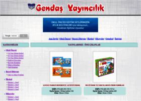 Gendas.com.tr thumbnail