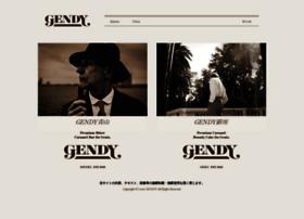 Gendy.jp thumbnail
