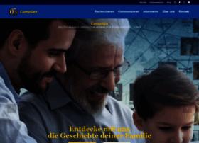Genealogienetz.de thumbnail