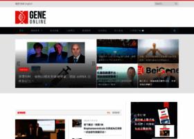 Geneonline.news thumbnail