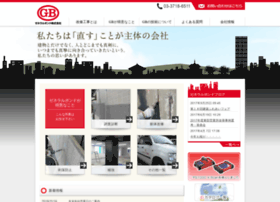 General-bond.co.jp thumbnail